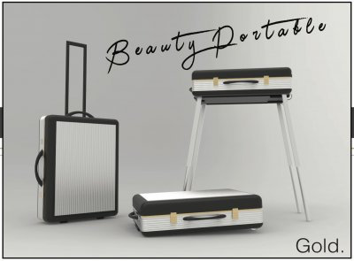 Accademia di belle arti e design - Poliarte - Beauty Portable